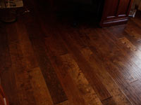 View Wood Flooring
