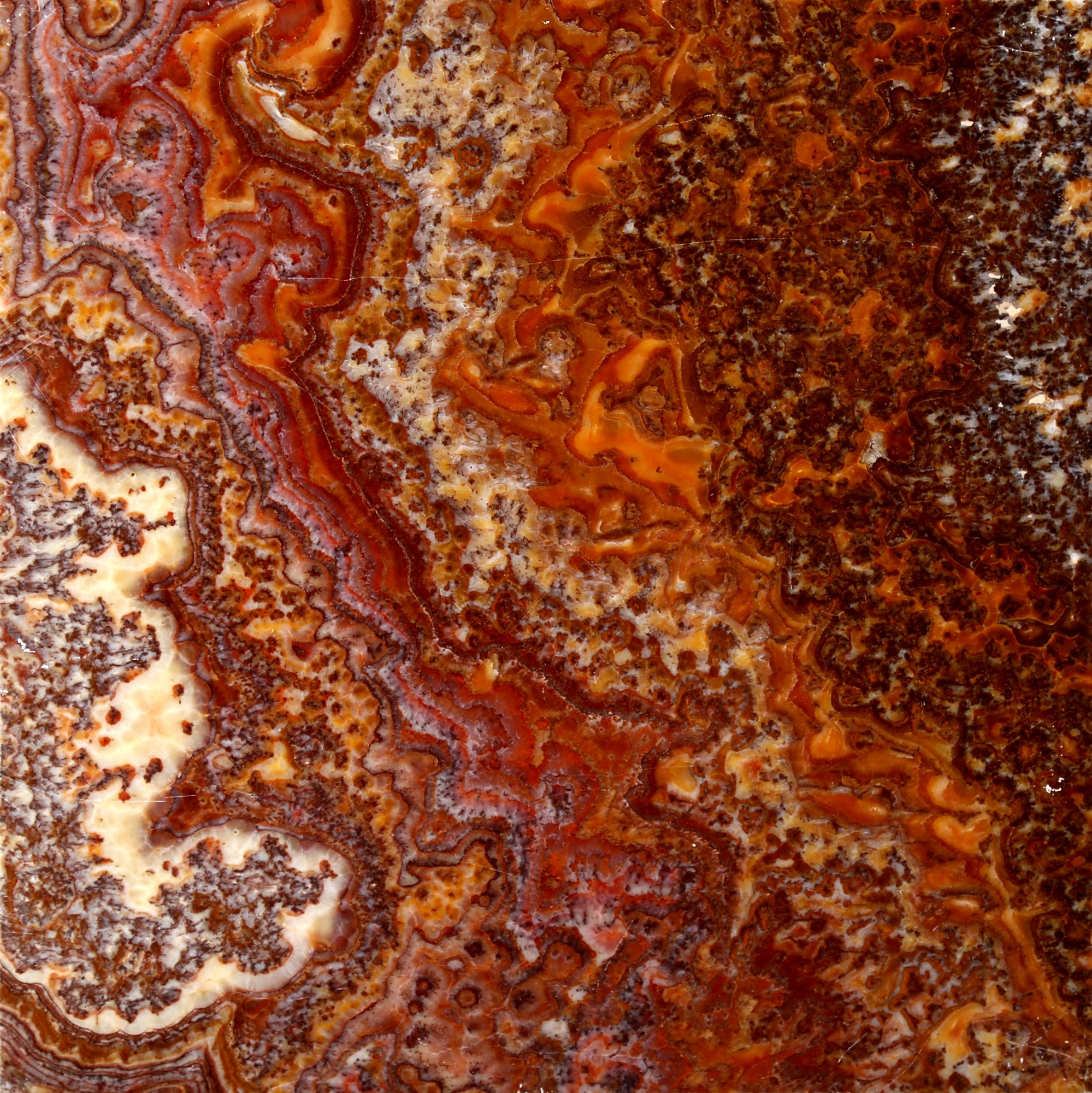 Red Onyx Polished 18 Quot X18 Quot Sun Stone Supply Llc