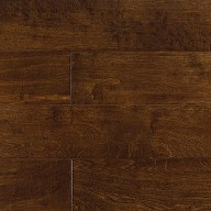 Engineering Wood Flooring, Birch Chestnut, 5""