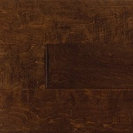 Engineering Wood Flooring, Birch Pecan, 6-1/2""