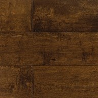 Engineering Wood Flooring, Birch Saddle, 6-1/2""