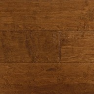 Engineering Wood Flooring, Birch Latte, 6-1/2""