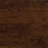 Engineering Wood Flooring, Hickory Antique, 5""