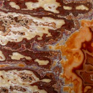 "Red Onyx -  Polished ,18""x18"""